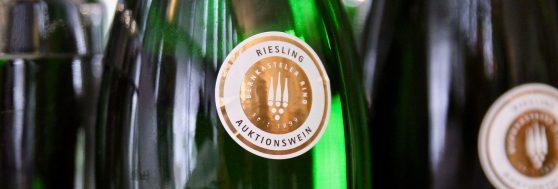 Riesling-Auktion Bernkasteler Ring